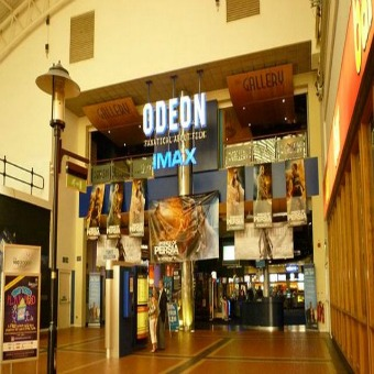 Sinema Odeon