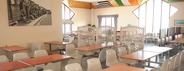 Coffee bay accommodation