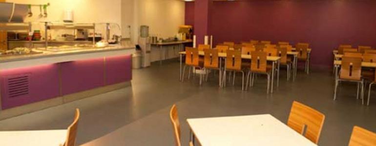 Facilities Urdd Gobaith Cymru